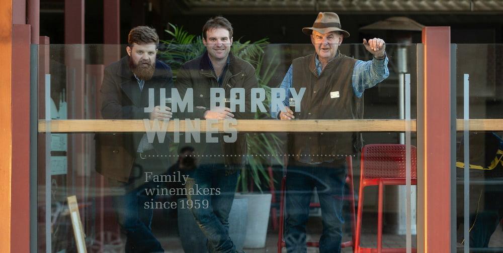 Jim Barry酒庄