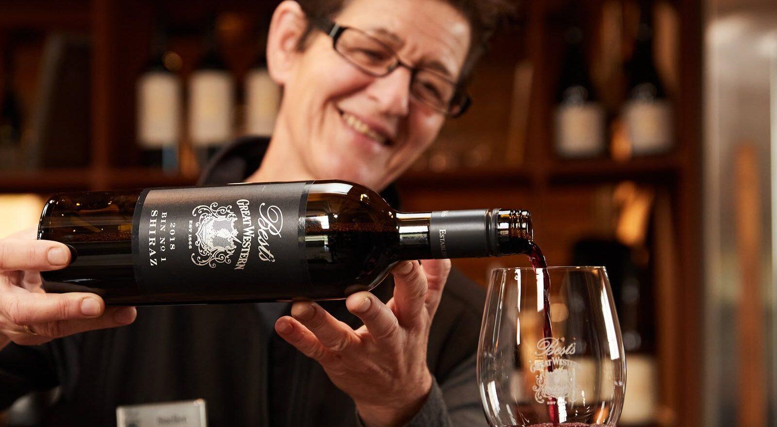 葡萄酒品鉴