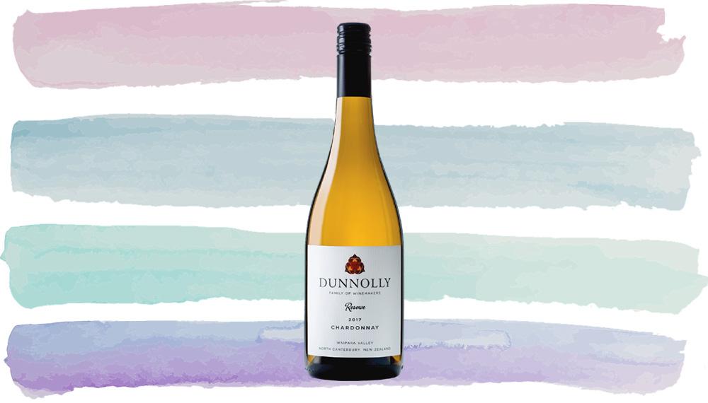 Dunnolly Reserve Chardonnay