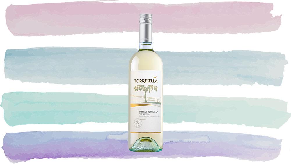 Torresella Pinot Grigio Venezia DOC