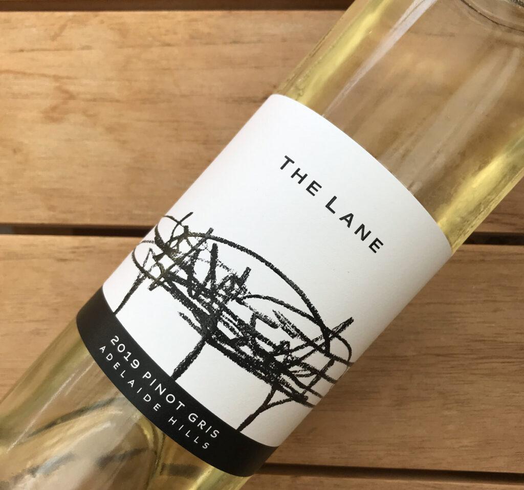 The Lane Block 2 Pinot Gris 2019