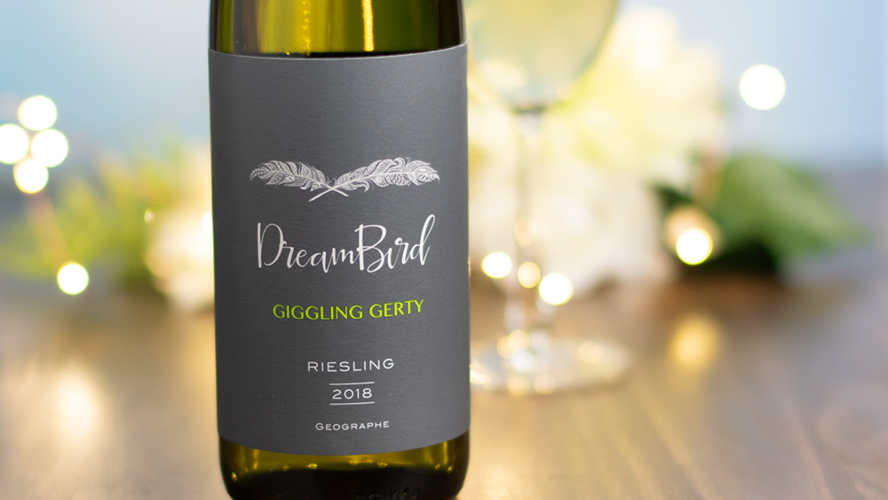 Dream Bird Geographe Riesling